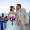 My Destination wedding at Playa Morelos