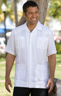 I needed the guayabera shirt urgently you managed to ship on time.