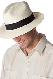Havana theme party hat