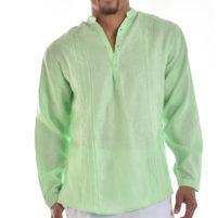 Presidente tropical shirt