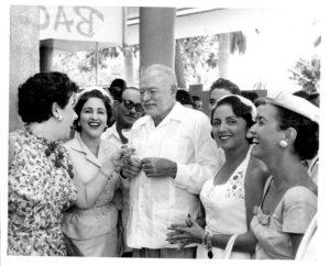 Heminway Guayabera Havana
